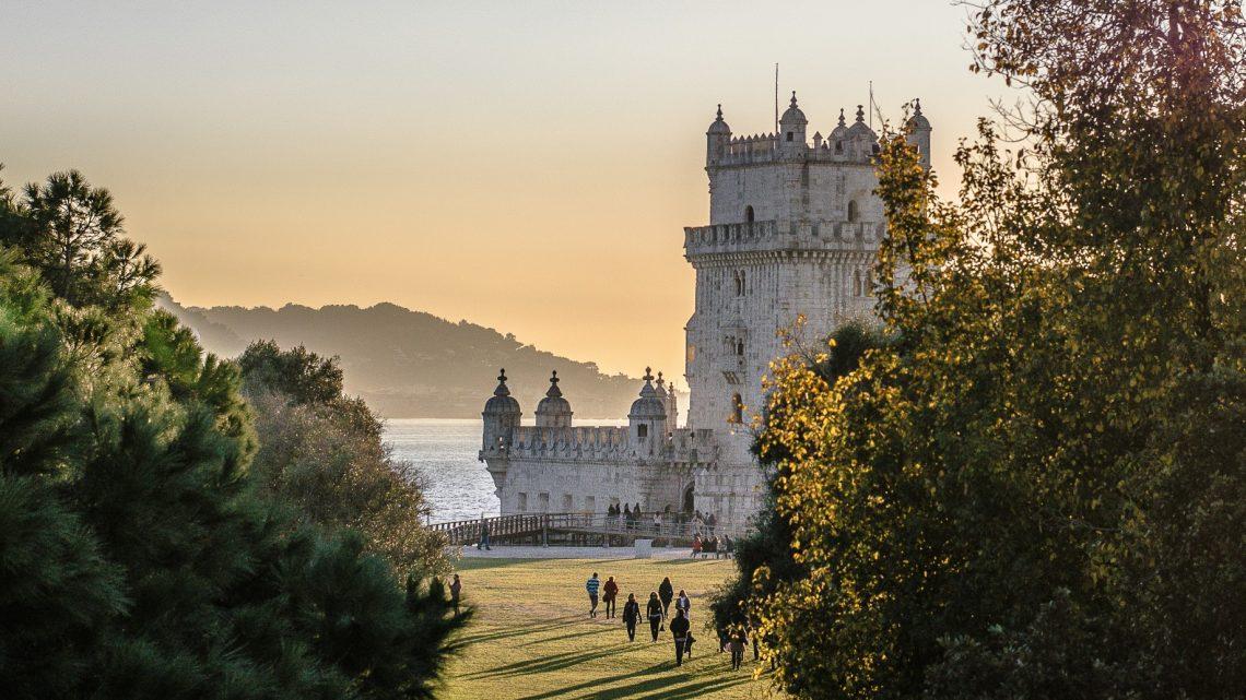 A la découverte du Portugal
