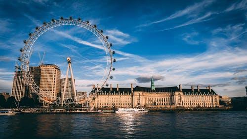 Les bons plans pour visiter Londres de manière ludique